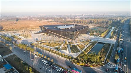 揚州南部體育公園