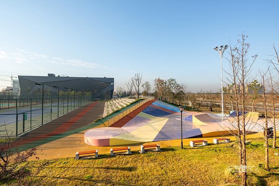 柏涛景观设计-扬州南部体育公园-14.jpg