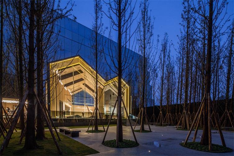重庆·万科·森林公园