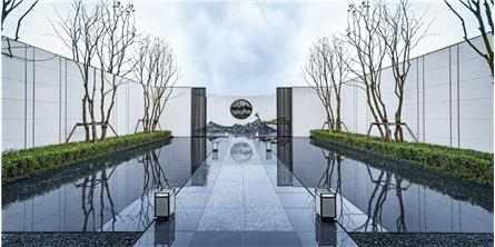 重庆·融创·棠屿合院