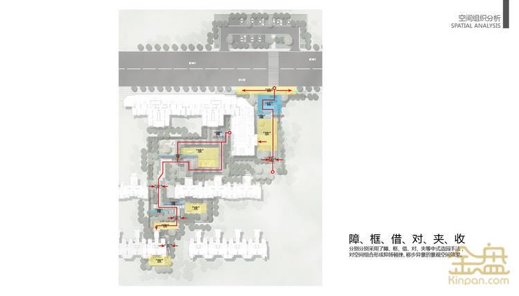 厦门中海世茂府(展示区)