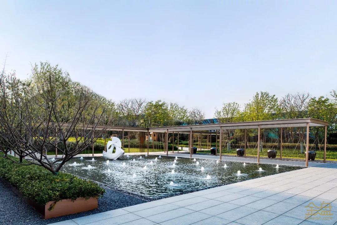 上海东原碧桂园