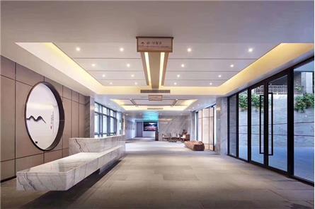 大龙山生态酒店