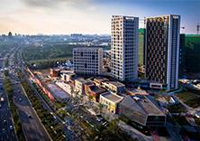 广州金龙城·财富广场
