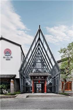 南香楼艺术酒店
