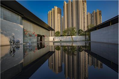 陽光城·麗景灣 示范區