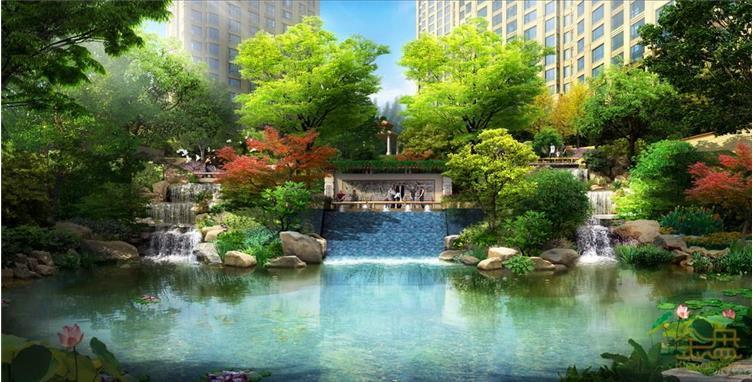 西宁香格里拉城市花园