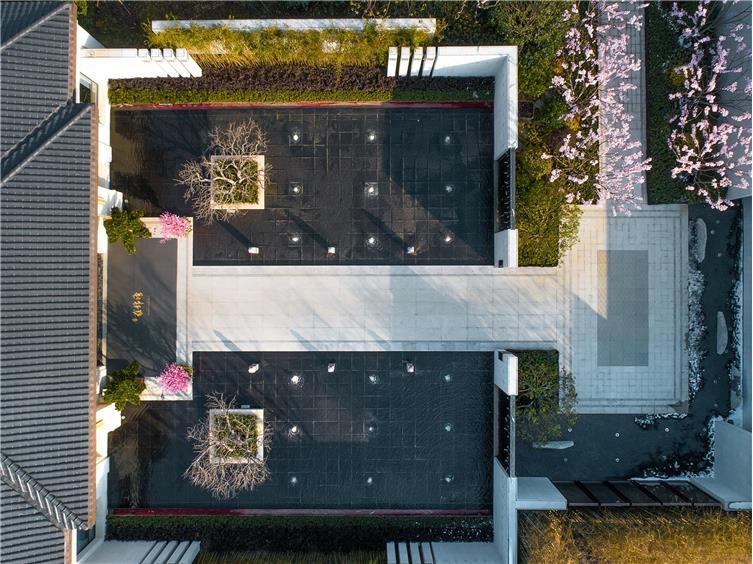 滁州蓝光·雍锦湾(展示区)