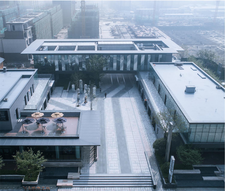 万科扬州·城市之光