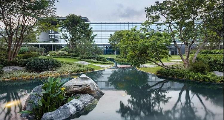 东莞OPPO工业园