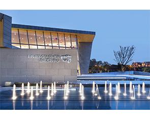 万科温州中心展厅