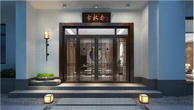 春秋舍精品民宿酒店-东方禅境