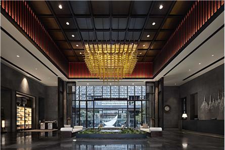 太子大酒店