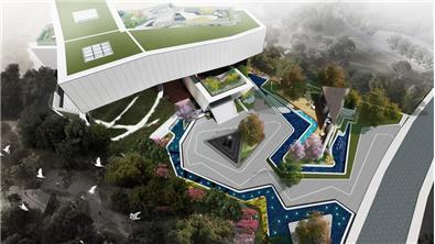 郑州 建业西岗展示中心