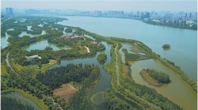 创新产品力 · 墅化洋房&超高层住宅   南昌力高滨湖国际