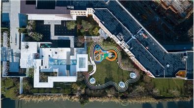 绿地香港无锡西水晶舍示范区