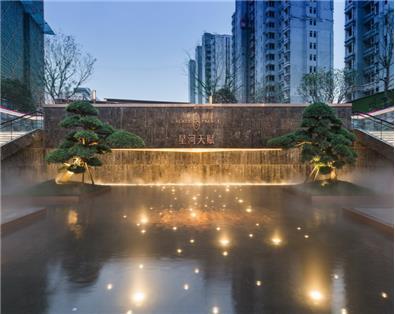 南京星河天赋(展示区)
