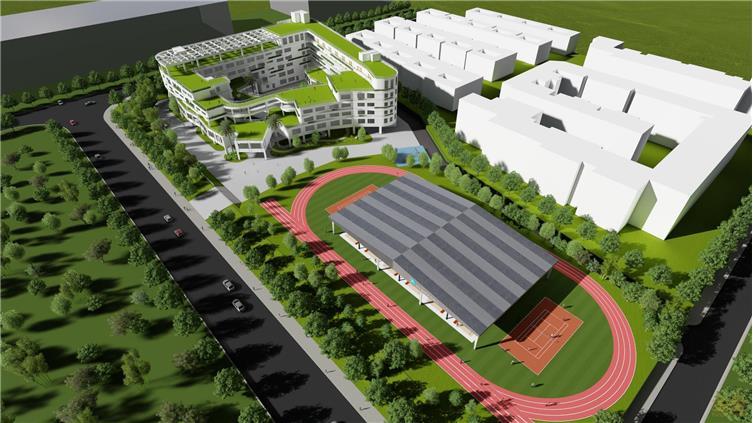 萬科·深圳雙語學校