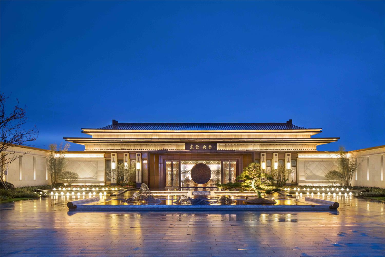 南京 | 建发·央誉