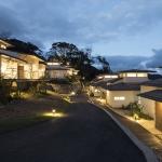 奄美岛海滩别墅