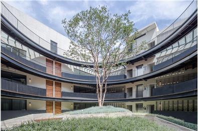 MX581公寓