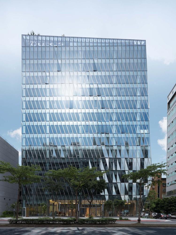 台北和裕集团总部大楼