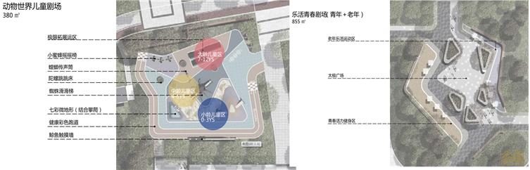 俊发逸璟峰住宅-配图-景观设置1.png