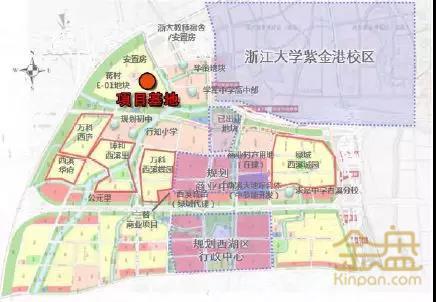 杭州融创河滨之城(一期)