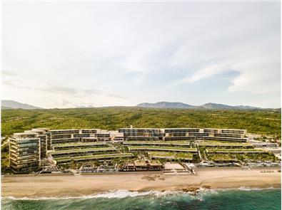 Solaz Los Cabos酒店