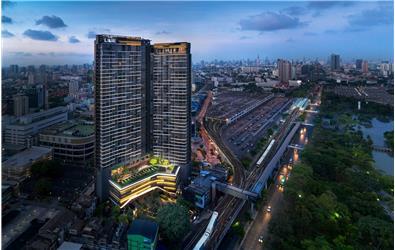 Line Condominium