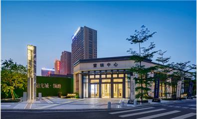 佛山南庄 合景·阳光城