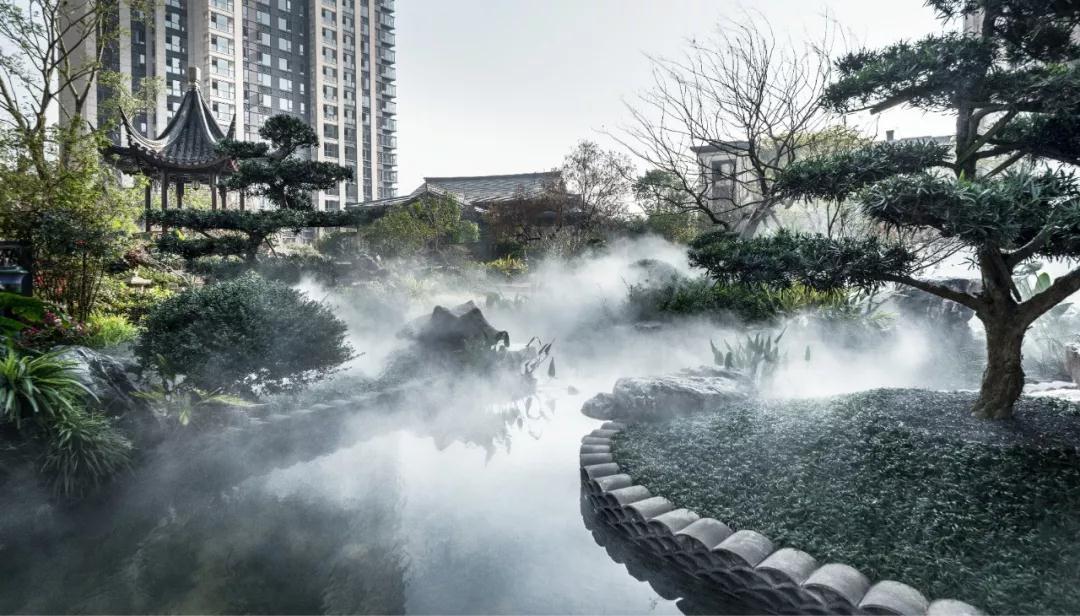 漳州建发·碧湖双玺