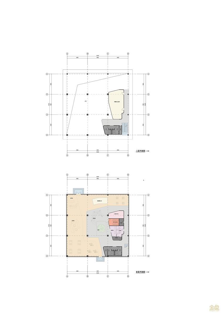 建筑平面图 压缩后.jpg