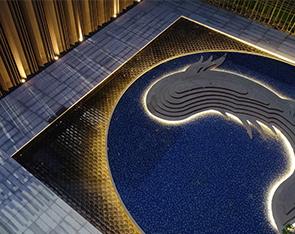 中海·苏州·青剑湖上园湾
