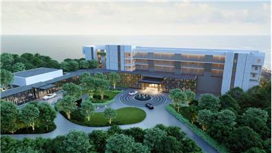 俊发海南南燕湾斯攀瓦度假酒店(Sri panwa Nanyan Bay,Hainan)