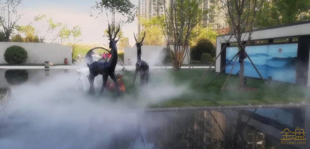 潍坊·学府生活城