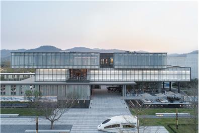 惠州中洲半岛城邦示范区
