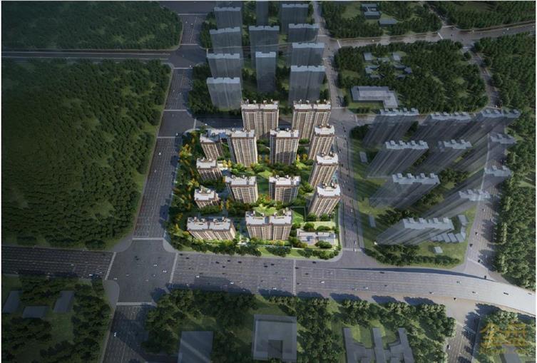 郑州欢河阅城