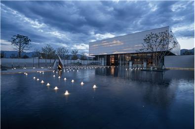 中国邛海·17度国际旅游度假区招商中心