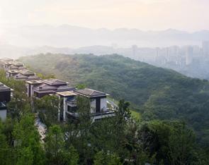 重庆·华远·春风度项目一期