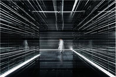 重庆龙湖TOD光年展厅