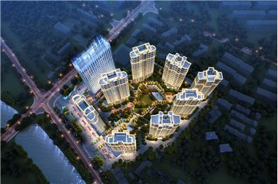 荆州雅居乐锦城