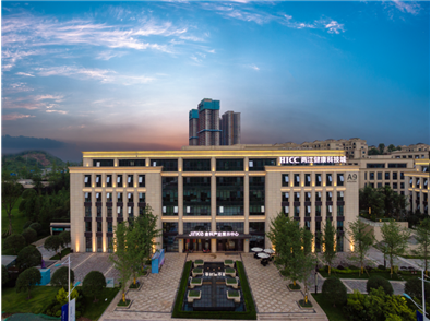 金科兩江健康科技城