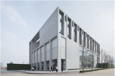濟南華潤展示中心