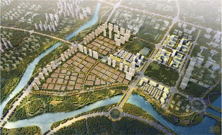 华润梧桐湖国际社区