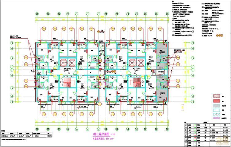 JS-2-02~05,2棟平面圖 Model (1).jpg