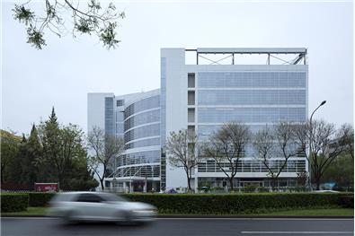 北京弘源首著大厦改造