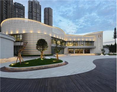 成都锦城华创猛追湾城市更新项目一期