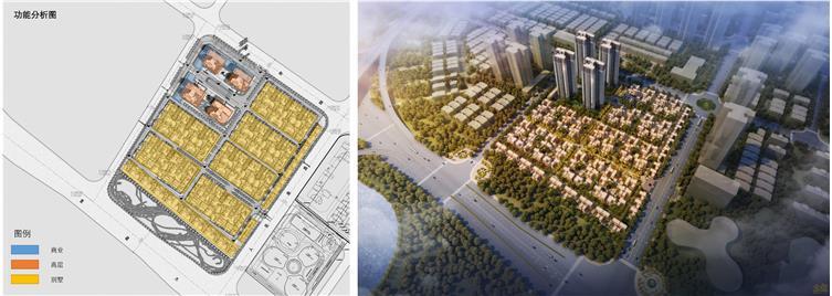 南宁绿地·东盟国际城样板间室内设计