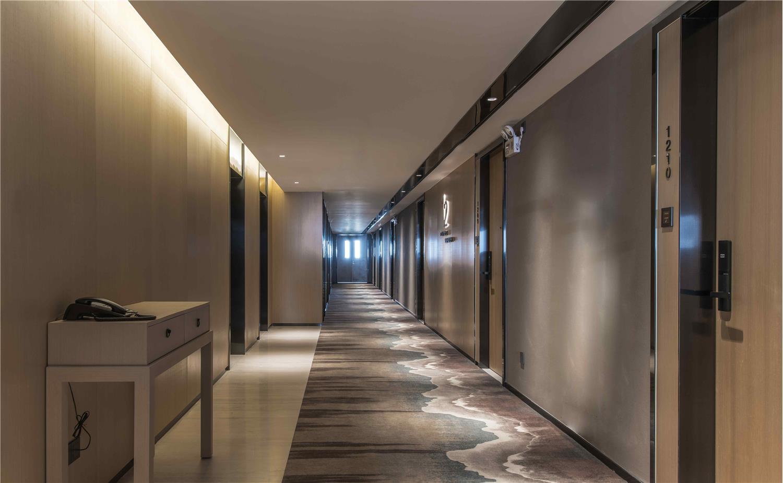华翔大酒店改造项目